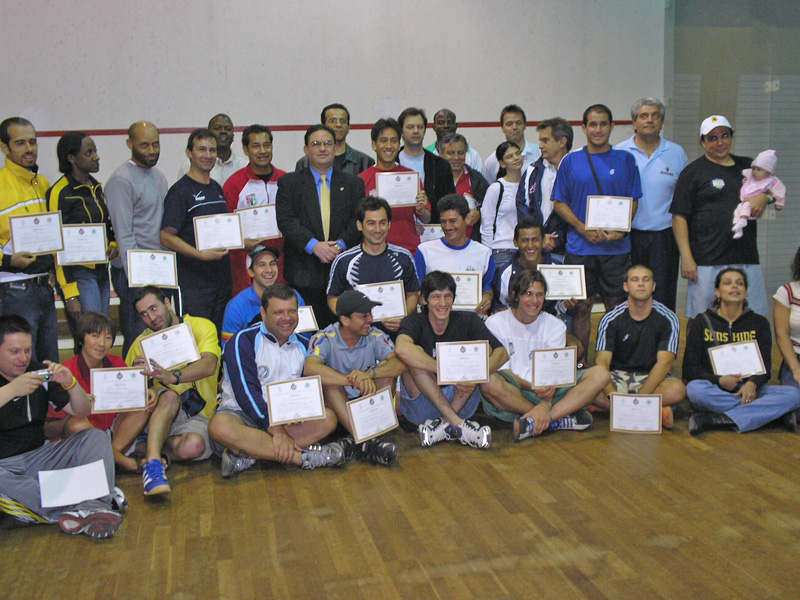 Coaches with certificate